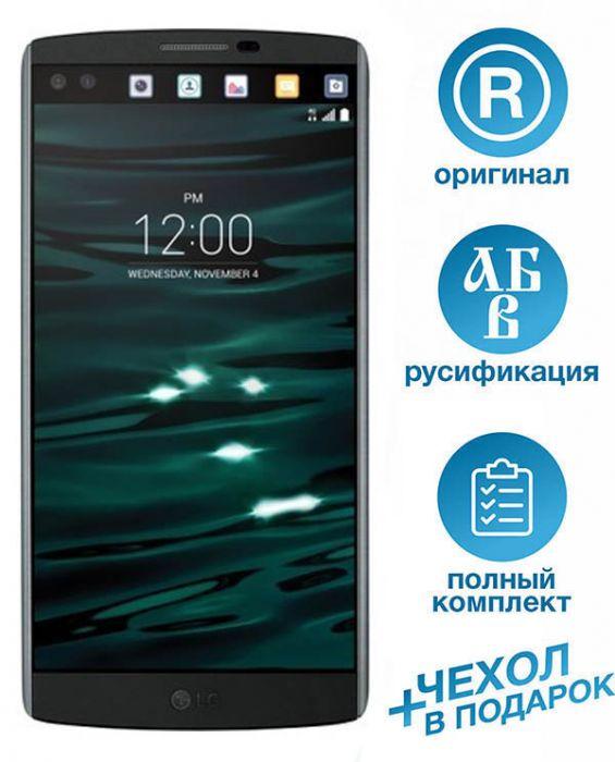 LG V10 F600/H900