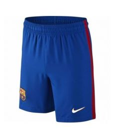 Шорты синие футбольного клуба Барселона