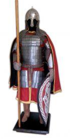 Доспех Русского Витязя XIII – XIV века