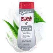 Nature's Miracle Hypoallergenic Odor Control Шампунь гипоаллергенный с контролем запаха, для собак, 473мл
