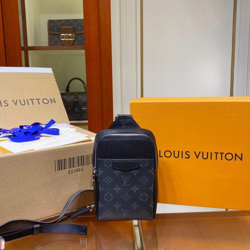 Сумка слинг OUTDOOR Louis Vuitton
