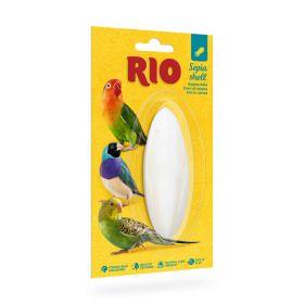 Rio Кость сепии для птиц