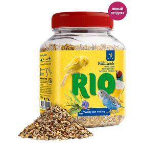 Rio Семена луговых трав Лакомство для всех видов птиц, 240г