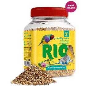 Rio Полезные семена Лакомство для всех видов птиц, 240г