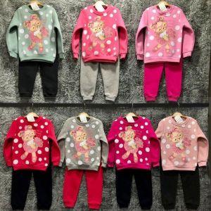 Костюм для девочек КОШЕЧКА 4-6 лет