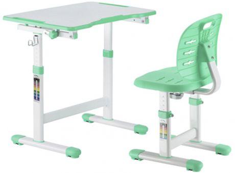 Комплект Holto SET 1: парта + стульчик