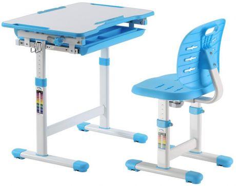 Комплект Holto SET 2: парта + стульчик