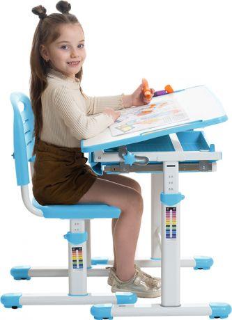 Комплект «Holto» SET 2A: парта + стульчик