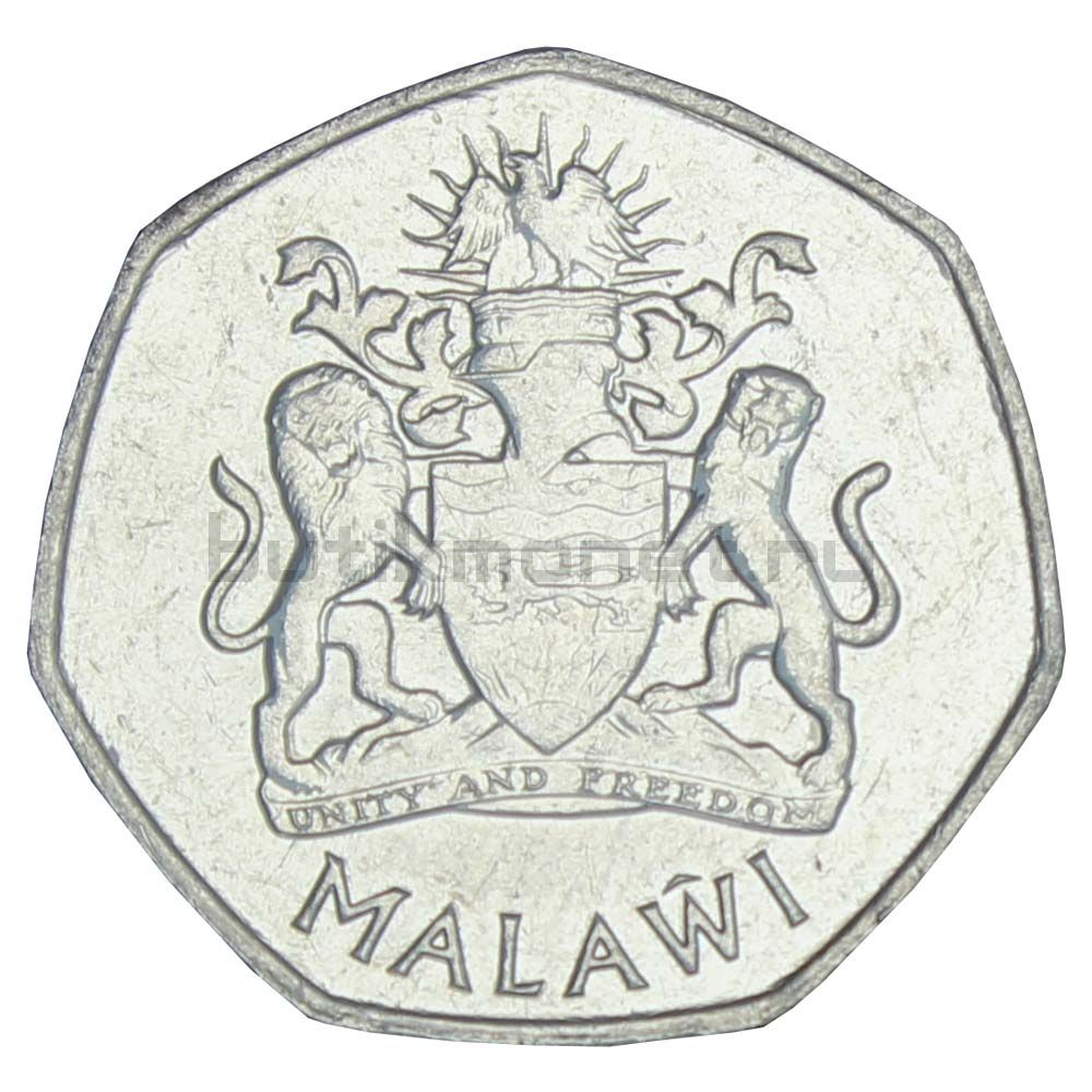 5 квач 2015 Малави