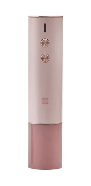 Штопор Xiaomi Huo Hou Electric Wine Opener (Розовый)
