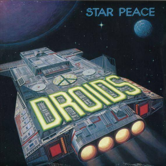 Droids - Star Peace 1978
