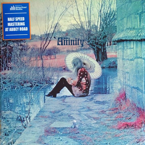 Affinity - Affinity 1970/2014 LP