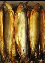 Сельдь горячего копчения тушка 350 гр от 1 кг