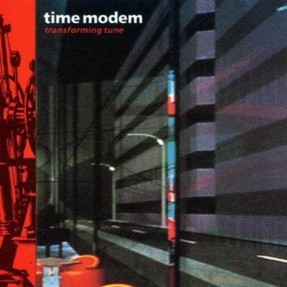 Time Modem - Transforming Tune 1992/2021  2LP