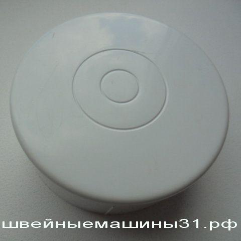 Колесо маховое диаметр у основания 59.5 мм., диаметр под вал 8 мм.   цена 700 руб.