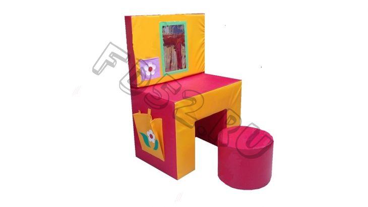 Детский игровой набор «Парикмахерская »