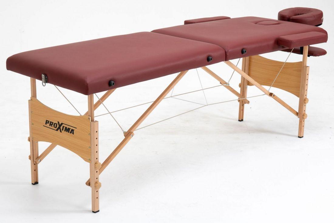 Массажный стол Proxima Parma 60