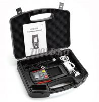 ТЕТРОН-УТ225 Толщиномер ультразвуковой от 1 до 225 мм фото