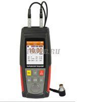 ТЕТРОН-УТ225 Толщиномер ультразвуковой от 1 до 225 мм