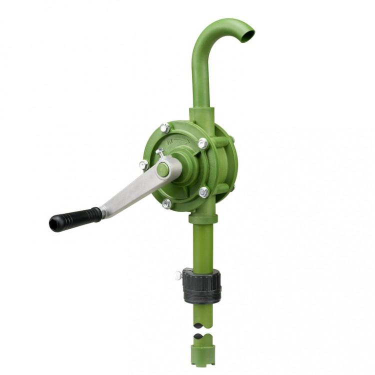 Роторный бочковой насос PP-PTFE SRL 980-22 л/мин 13064