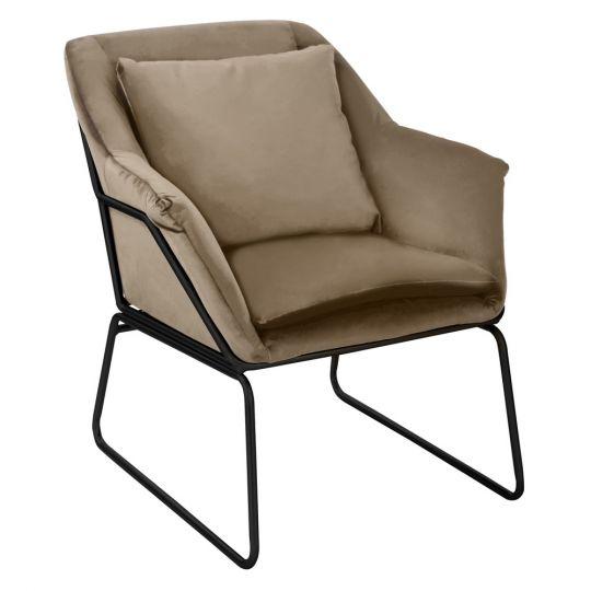 Кресло ALEX латте