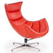 Кресло LOBSTER CHAIR красный