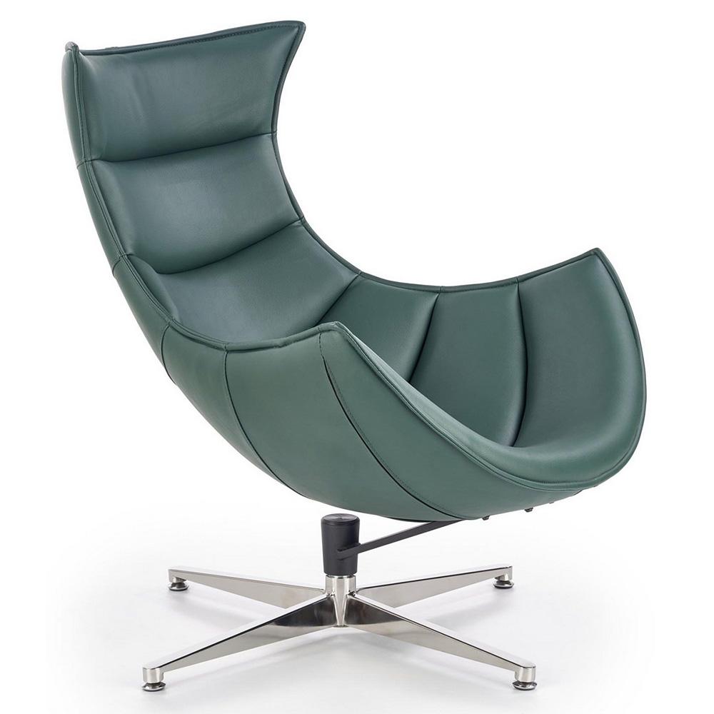 Кресло LOBSTER CHAIR зеленый