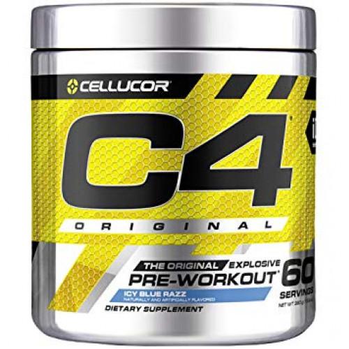Cellucor Explosive Energy C4