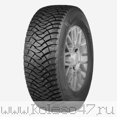 215/70R16 Dunlop GRANDTREK ICE03 100T