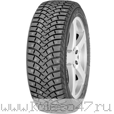 205/60 R16 96T XL TL Michelin X-Ice North XIN2