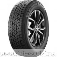 255/55 R18 109T XL TL Michelin X-Ice Snow SUV
