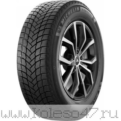 285/45 R20 112H XL TL Michelin X-Ice Snow SUV