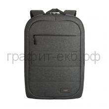 Рюкзак Portobello Eclipse с USB разъемом серый 51904.080