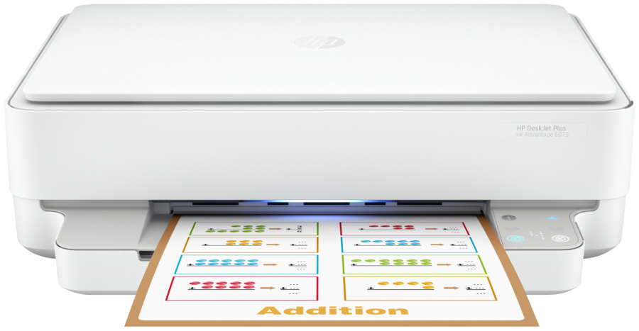 МФУ HP DeskJet Plus Ink Advantage 6075 (5SE22C)