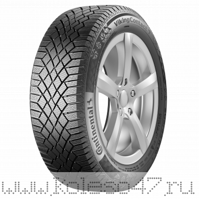 215/50R19 93T FR Continental Viking Contact 7 ContiSeal