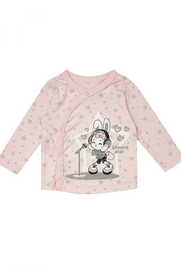 Кофточка ДИ303 детская [розовый]
