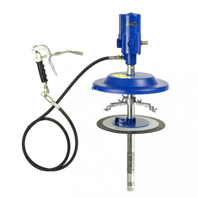 Система раздачи смазки, стационарная для емкостей 20 кг, ? 270 - 310 mm 18419051