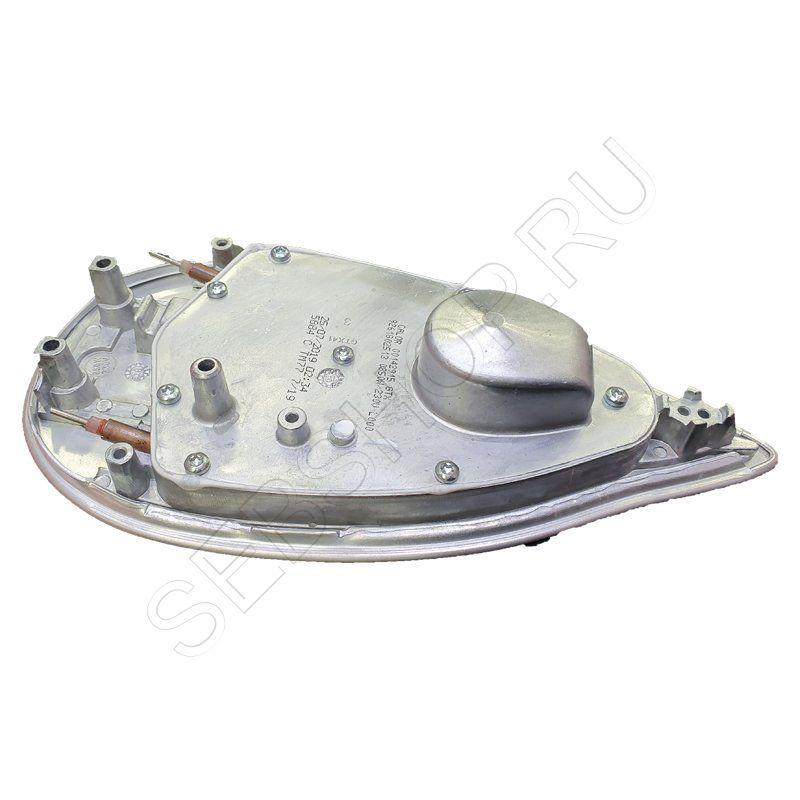 Подошва утюга паровой станции TEFAL PRO EXPRESS моделей GV92...., GV95..... Артикул CS-00144532.