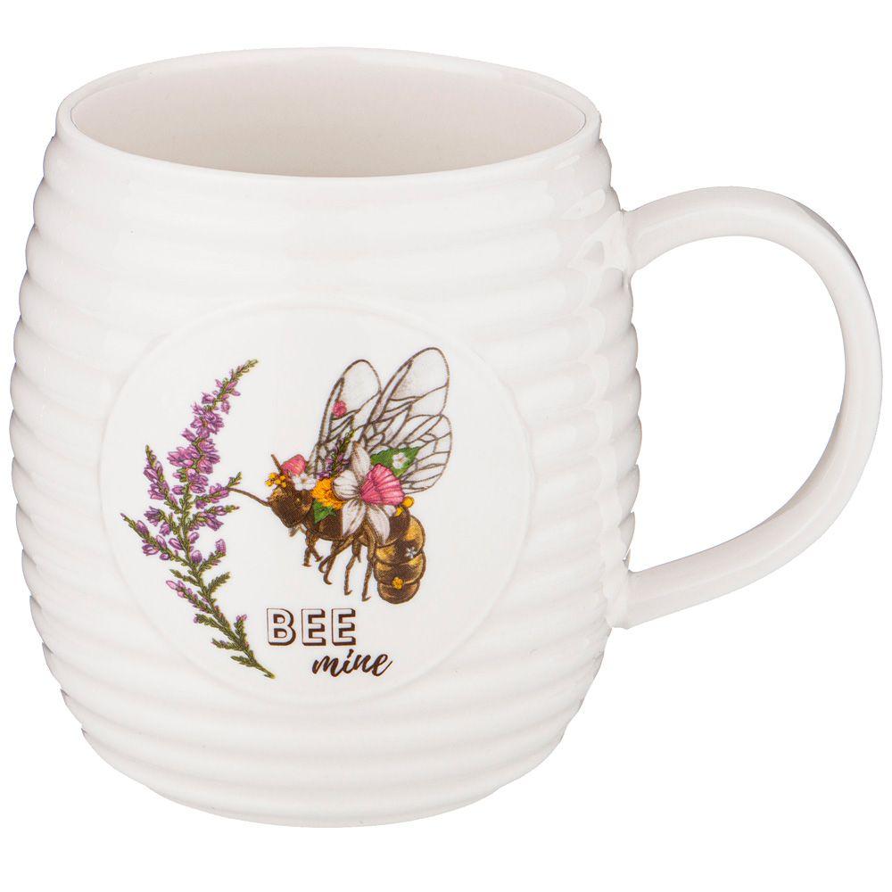 "КРУЖКА LEFARD ""HONEY BEE"" 380 МЛ"