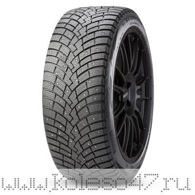 275/45R21 110H XL Pirelli Scorpion Ice Zero 2