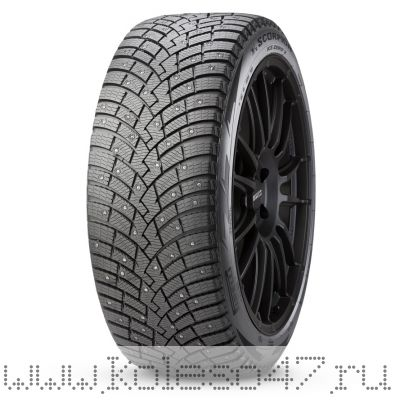 225/55R19 103H XL Pirelli Scorpion Ice Zero 2