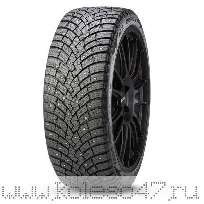 215/55R17 98T XL Pirelli Ice Zero 2