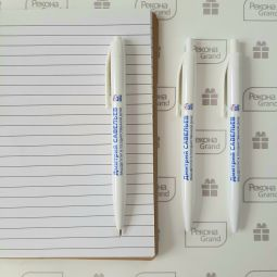 дешевые ручки с логотипом