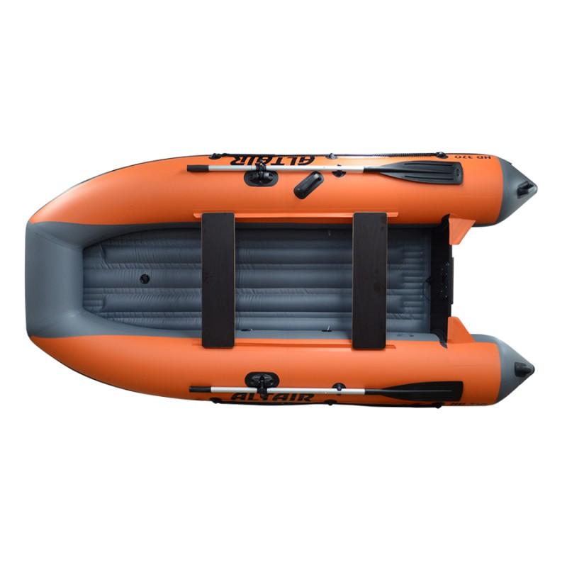Лодка ПВХ Альтаир 330 НДНД