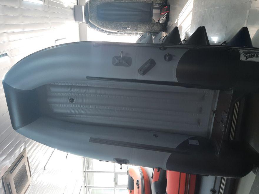 Лодка ПВХ Альтаир 320 НДНД