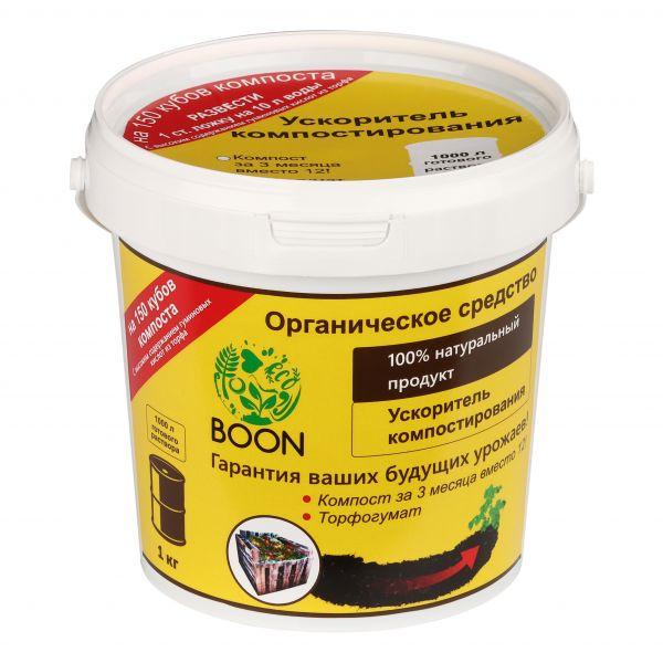 Ускоритель компостирования eco boon