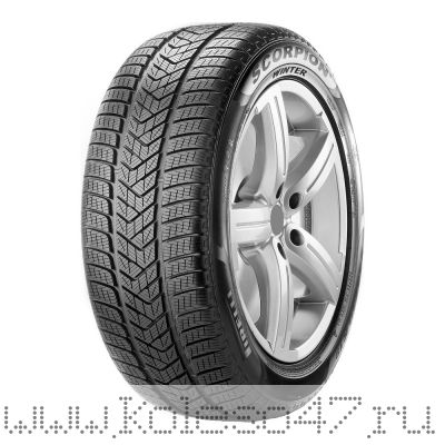 265/50R19 110H XL Pirelli Scorpion Winter Run Flat