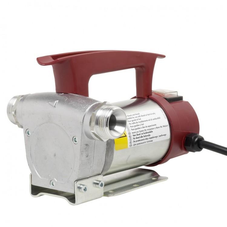 MOBIFIxx насос для дизтоплива, 35л/мин, 12В, клеммы 23012