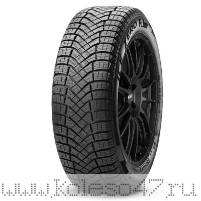 215/60R17 100T XL Pirelli Ice Zero Friction