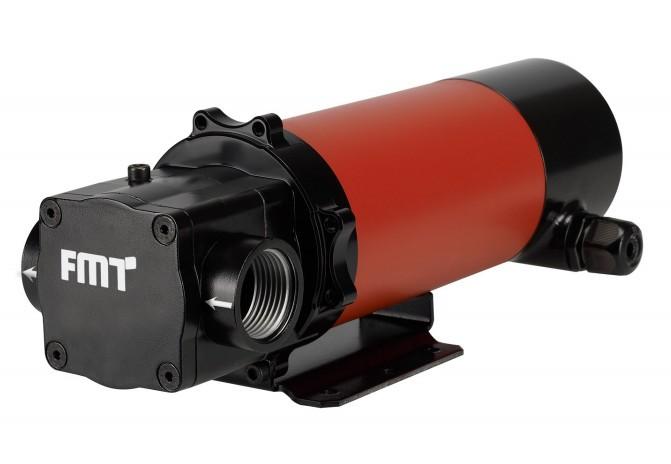 MOBIMAxx 54 л/мин-24 В-постоянного тока кабель с клеммами 23407